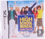 High School Musical Makin' The Cut! - Nintendo DS