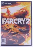 Far Cry 2 (PC-DVD)