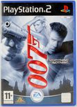 James Bond 007: Everything Or Nothing - PS2