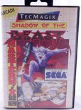 Shadow of the Beast - Master System