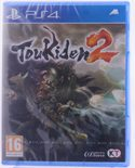 Toukiden 2 - PS4