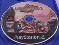 Armored Core 3 - PS1