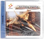 Deadly Skies - Dreamcast