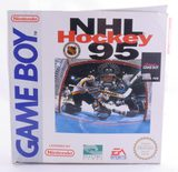 NHL Hockey 95 - GB