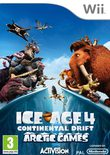 Ice Age: Continental Drift - Arctic Games - Wii