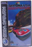 Daytona USA: Championship Circuit Edition - Saturn