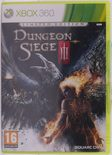Dungeon Siege III (Limited Edition) - Xbox 360