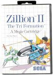 Zillion II: The Tri Formation - Master System