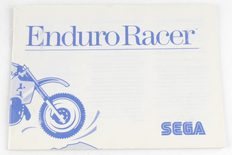 Enduro Racer (Manual)
