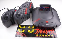 Atari Jaguar Console Bundle