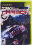 Need For Speed: Carbon - Xbox
