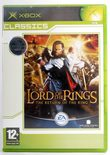 Lord Of The Rings: The Return Of The King (Classics) - Xbox
