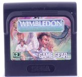 Wimbledon - Game Gear