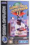 World Series Baseball II - Saturn