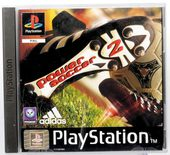 Adidas Power Soccer 2 - PS1