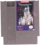 Adventures In The Magic Kingdom - NES