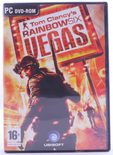 Tom Clancy's Rainbow Six Vegas (PC-DVD)