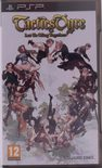Tactics Ogre: Let Us Cling Together - PSP