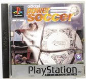 Adidas Power Soccer (Platinum) - PS1