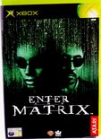 Enter The Matrix - Xbox