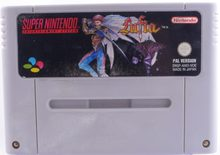 Lufia (German Version) - SNES